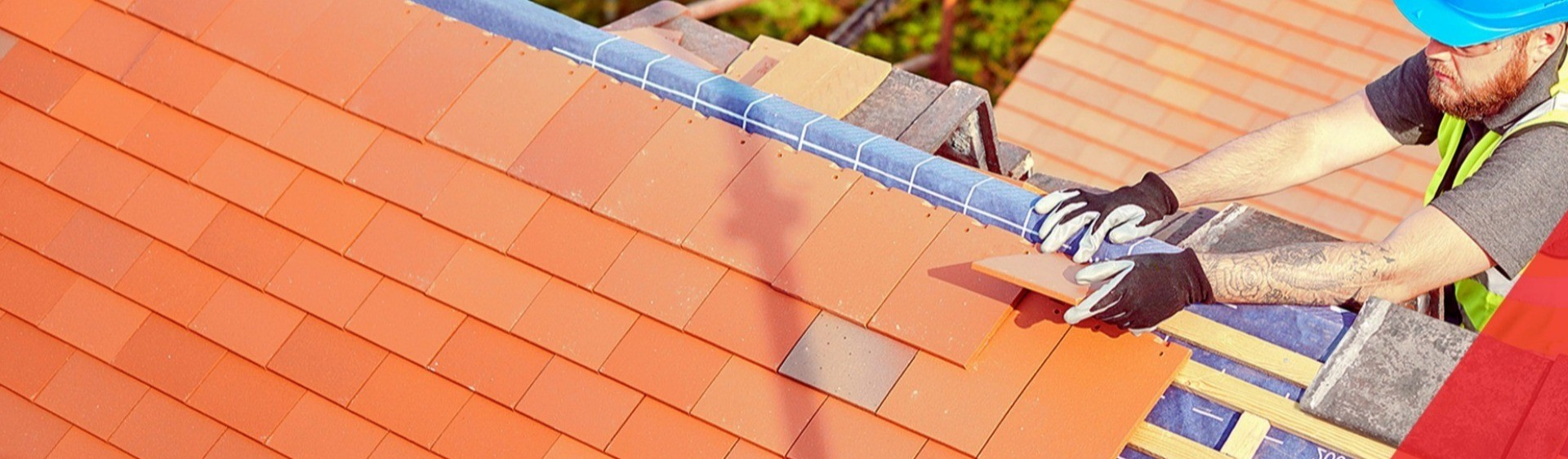Pitched Roofing Products
