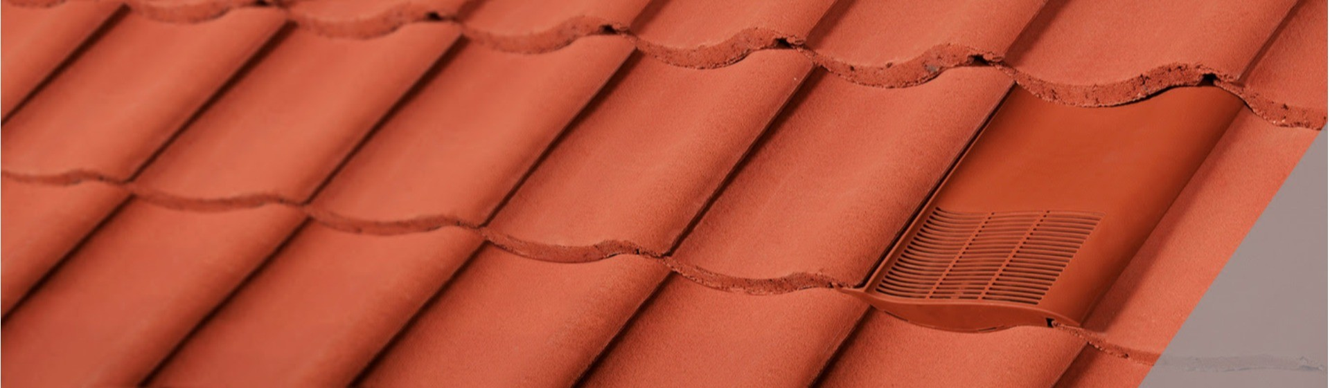 Klober Pitched Roof Tile Vents